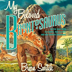 My Beloved Brontosaurus Audiobook