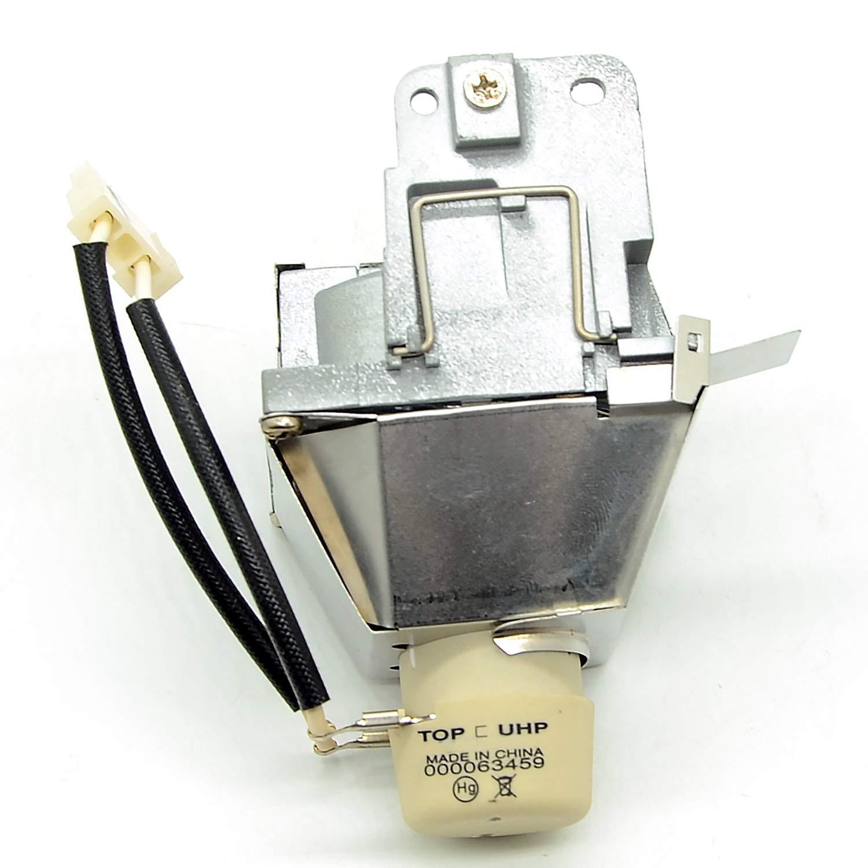 Aimple 5J.J9R05.001 Bombilla de Repuesto para proyector BENQ MS504 MS504A MS514H MS517H MS521P MS522P MS524A MS527 MW526A MW529 MX505 MX522P MX525 MX525A MX528 MX570 TW529 TX538