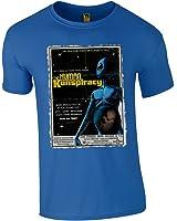B-Movie 'Human Konspiracy' T-Shirt