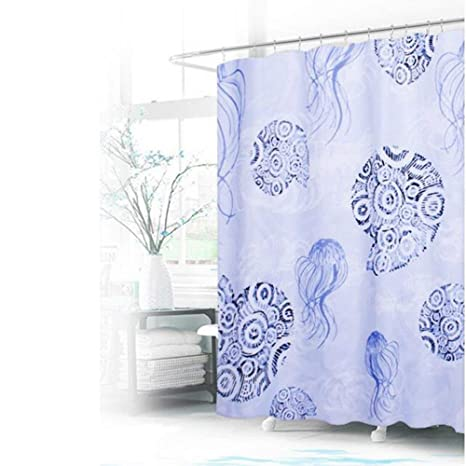 Amazon PLLP Household Bathroom Partition Curtain Bathroom Inspiration Bathrooms Partitions Painting