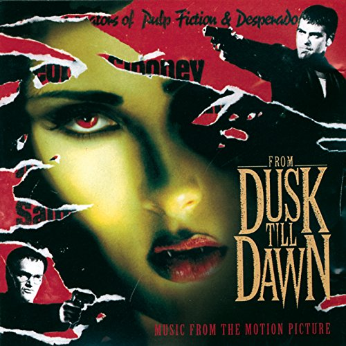 From Dusk Till Dawn Music From...