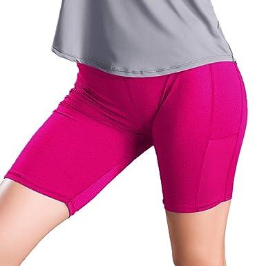 Pantalón Corto Deportivo para Mujer Pantalón Corto Deportivo ...