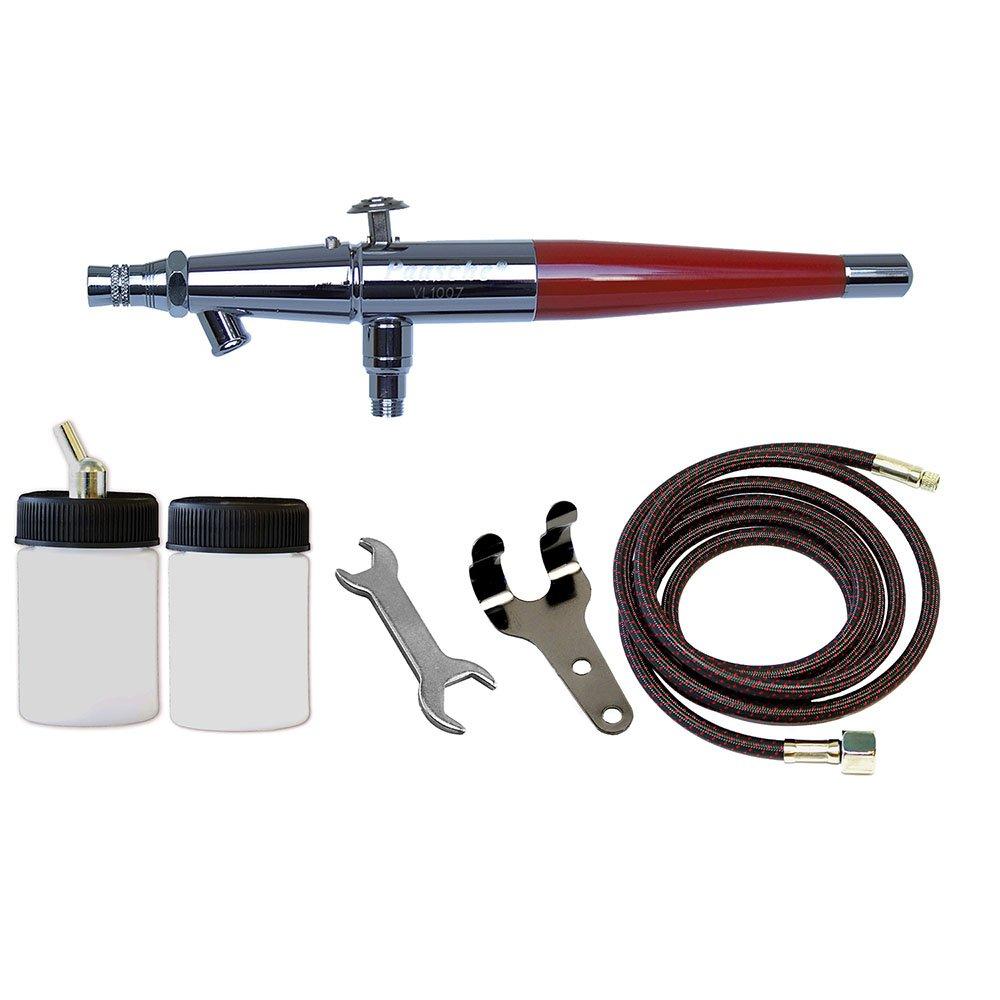 Paasche 2000VL Kit de Aerografía Doble Acción