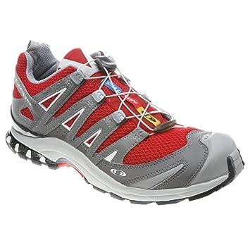 Running SchuhRotgrauGr44uk9 Salomon Trail 5Amazon Herren nymOP0v8wN