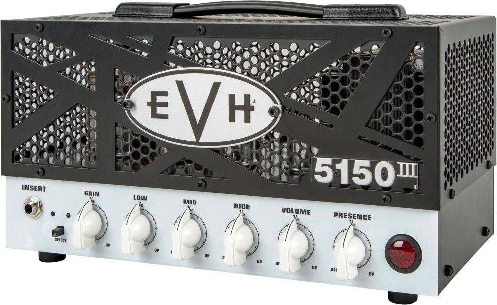 Randall RH100 Guitar Amplifier Head 100 Watts Loud High Gain