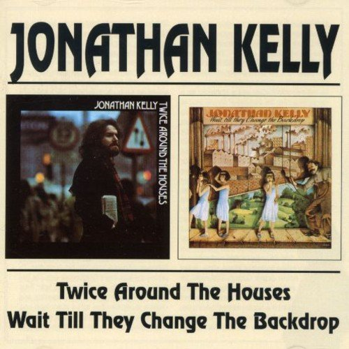 Twice Around The Houses/Wait Till They Change The