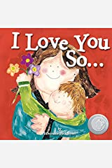 I Love You So... (Marianne Richmond Book 0) Kindle Edition