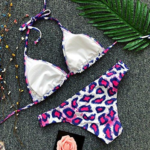 Nuoto Due Impostato Pezzo Tankini Bagnarsi Top Swimsuit Kootk Bagno Bikini P Sexy Costume Slip E Da Donna Spiaggia Costumi S Suit xSwFt7tq8