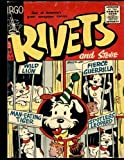 Best CreateSpace Independent Publishing Platform Rivets - Rivets #2: One of America's great Newspaper Comics Review