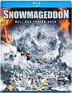 Cover Image for 'Snowmageddon'