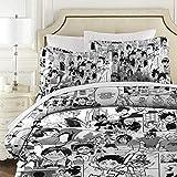 Goldeply Haikyuu!! - Manga Collage Bedding Duvet