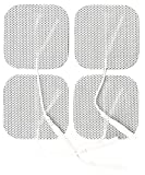 Syrtenty TENS Unit Pads Electrodes Universal