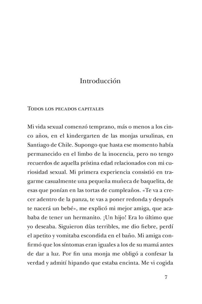 Amor: Amor y deseo según Isabel Allende: sus mejores páginas Éxitos: Amazon.es: Allende, Isabel: Libros