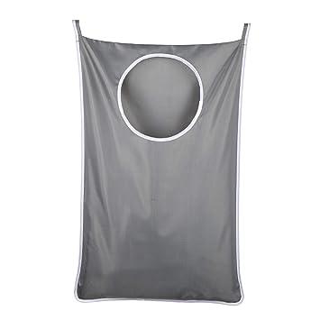 Amazon.com: Keepjoy - Cesta para la colada para colgar en la ...
