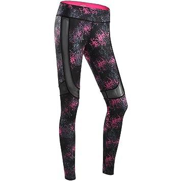 NEIYI Pantalones Mujer Deporte Sannysis pantalón Chandal Color ...