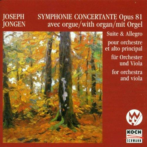 jongen symphonie concertante - 4
