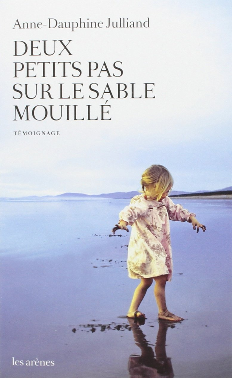 """Résultat de recherche d'images pour """"deux petits pas sur le sable mouillé"""""""