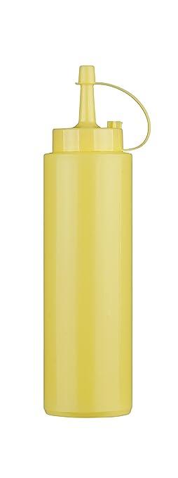 232 opinioni per Paderno 41526-G1 Flacone Dosatore, in Polietilene, 0.24 lt, Colore Giallo
