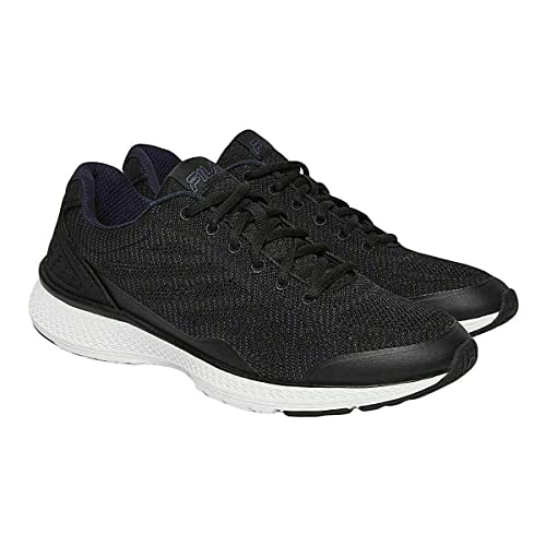 Fila Men s Memory Foam Athletic Running Shoes