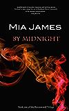 By Midnight: Ravenwood Vampire Romance Series Book One (Ravenwood Series 1)