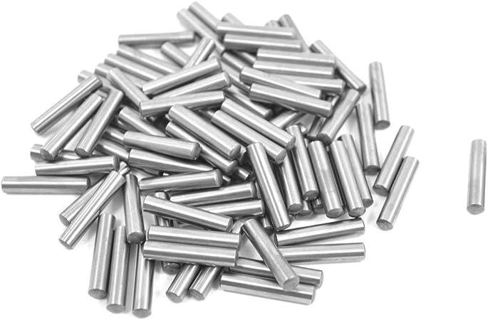 100/St/ück 0,8/mm x 15,8/mm Parallel Spannstifte Befestigen Elements de
