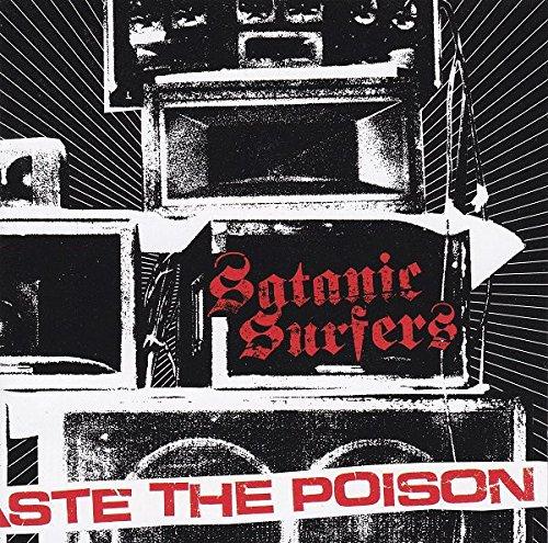 Taste the Poison - Shop Satanic