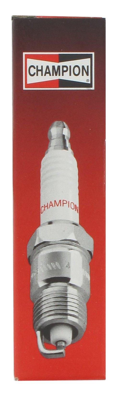 Greenstar 1694 Bougie Champion RJ19LMC