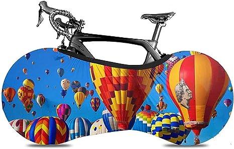 Funda para Bicicleta,Fundas Adaptables para Bicicletas Rainbow Air ...