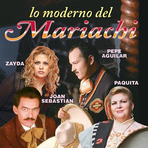 Lo Moderno Del Mariachi