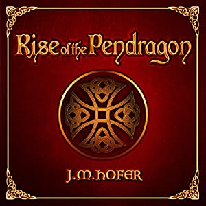 Rise of the Pendragon Audiobook