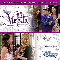 Violetta 7 & 8