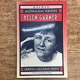 img - for Helen Garner (Australian Writers) book / textbook / text book