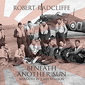 Beneath Another Sun Audiobook