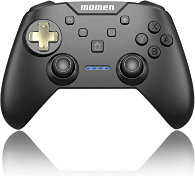 momen Nintendo Switch Controller Wireless Switch Pro Controller ...
