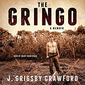 The Gringo Audiobook