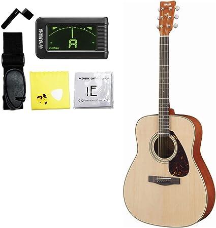 ギター yamaha アコースティック