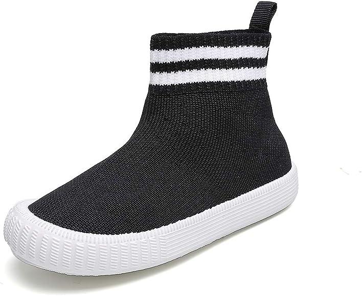 Kids' Lightweight Sock Sneakers