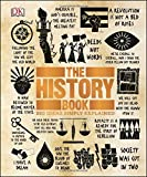 The History Book (Big Ideas Simply Explained)