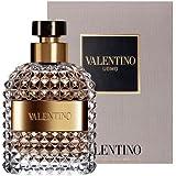 Valentino - Valentino Uomo Eau De Toilette Spray - 50ml/1.7oz
