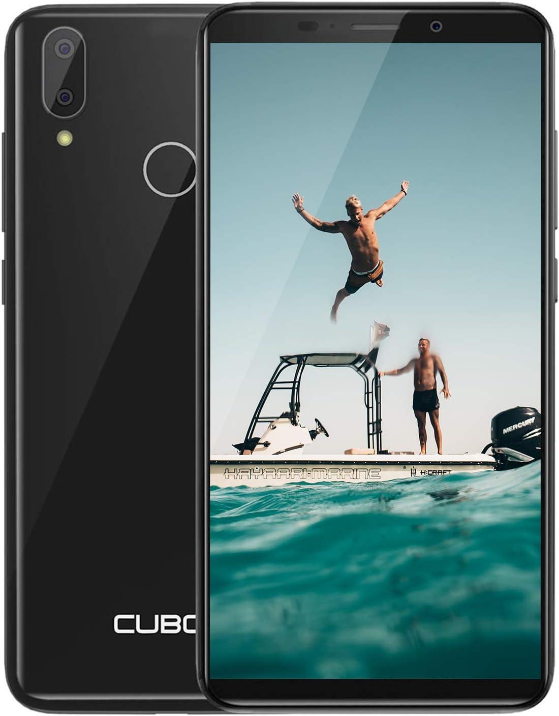 CUBOT Smartphone (J7-Negro): Amazon.es: Electrónica