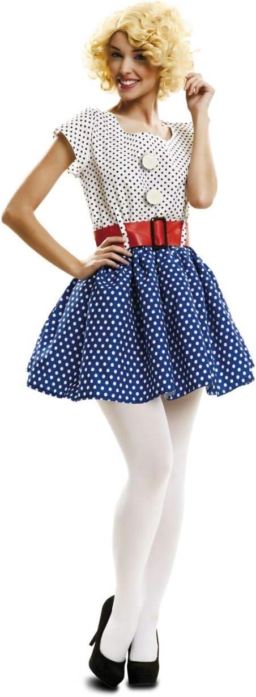 My Other Me - Disfraz Pop Art adulto, talla M-L (Viving Costumes ...