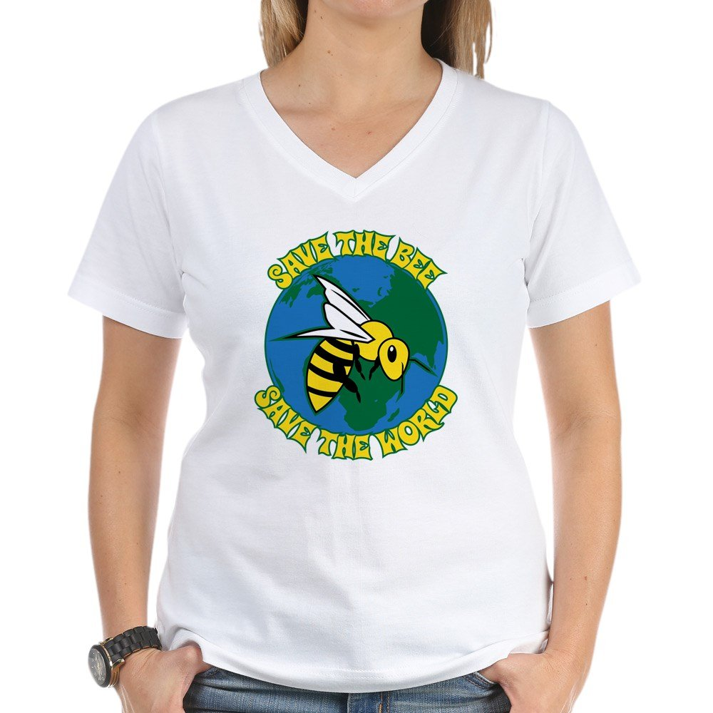 Save The Bee T Shirt 4872