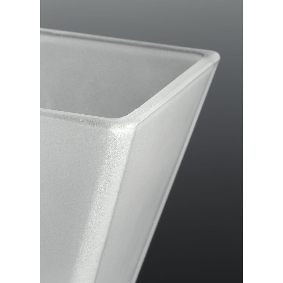 Progress Lighting Progress Lighting P2124-15 Contemporary//Modern 2-60W Kryp Bath Bracket Polished Chrome HI