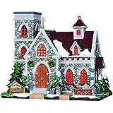 Lemax Christmas - Pine Grove Chapel (25357)