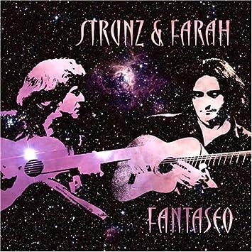 Strunz & Farah Amerika