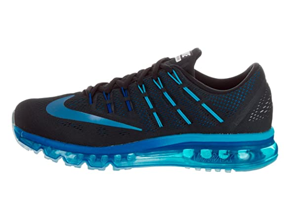 reputable site 390fd 4eb1d Nike Herren Air Max 2016 Low-top Amazon.de Schuhe  Handtasch