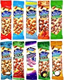 Blue Diamond Almonds Variety Pack (1.5 Ounce Bags) (10 Pack)