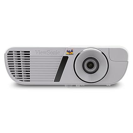 Viewsonic PJD7831HDL Video - Proyector (3200 lúmenes ANSI ...