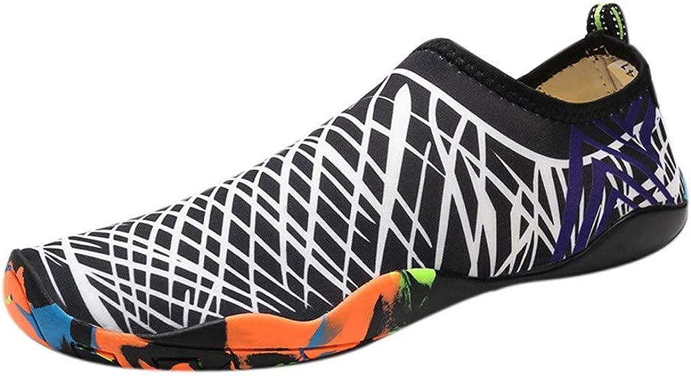 Bestow Zapatos de Yoga Creek de Buceo Buceo Velocidad de ...