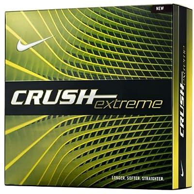 Nike Golf GL0708-101 Crush